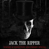 Anatomy Lab Live - Jack The Ripper - Cardiff