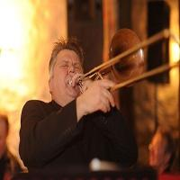Jazz and Live Music in the Crypt- Mississippi Swamp Dogs