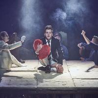 Theatre on the Balustrade: Velvet Havel
