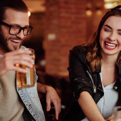 Glasgow Speed Dating Wydarzenia brooklyn ny serwisy randkowe