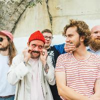 IDLES + support