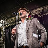 Lancashire Poems, Songs and Stories with Sid Calderbank