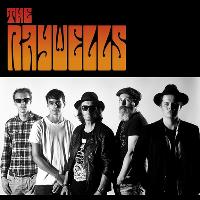 The Raywells + supports