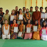 300 Hour Yoga Teacher Training in Rishkesh India