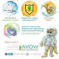 AVOW Volunteers