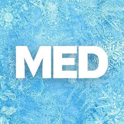 MEDICATION - THE FROZEN SNOW BALL
