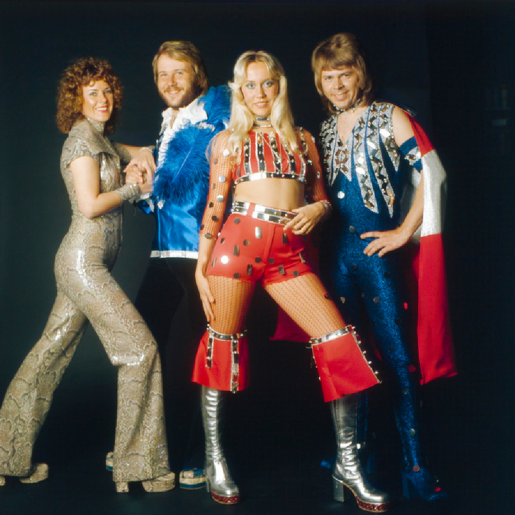 Gimme Gimme Gimme Abba After Midnight