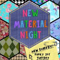 Free Event - NMN Comedy
