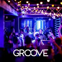 Groove | Residents Showcase