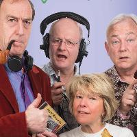 Angus Deayton: Radio Active