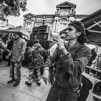 Congregate Brixton Feastival w/ DJ Snuff