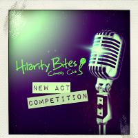 Hilarity Bites New Act Competition 2019 - Heat Four