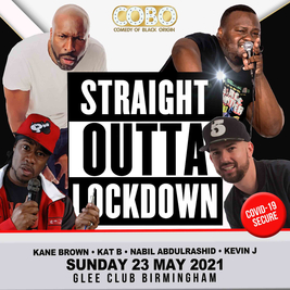 COBO: Straight Outta Lockdown