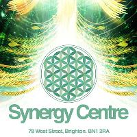 Synergy Centre, Brighton - Launch Party