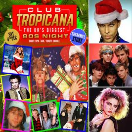 Club Tropicana - The UK