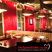 Speed Dating Cardiff, ages 30-42 (guideline only)