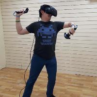 Middlesbrough Virtual Reality