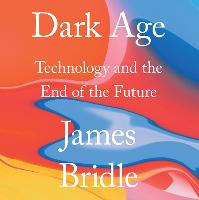 James Bridle and a New Dark Age at Bluecoat