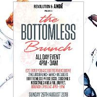 The Bottomless Brunch - All Day Event !