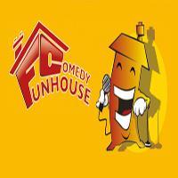 Funhouse Comedy Club - Comedy Night in Birmingham October 2018