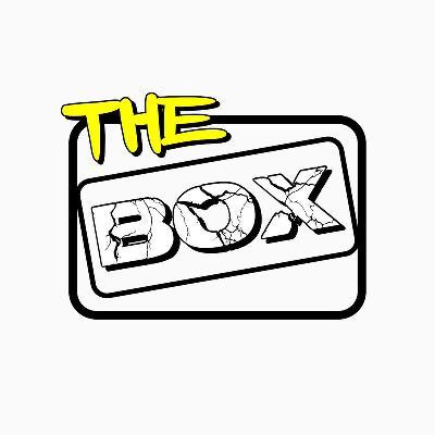 THE BOX - Presents DJ STORM (Metalheadz) - FREE EVENT