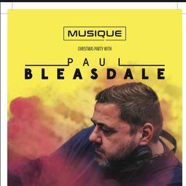 Musique - Xmas Party With Paul Bleasdale