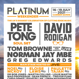The Platinum Weekender