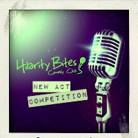 Hilarity Bites New Act Competition 2019 - The Final