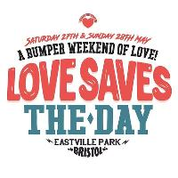 Love Saves The Day 2017