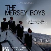 The Mersey Boys UK