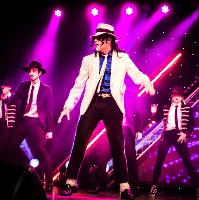 A Tribute to Michael Jackson - David Boakes