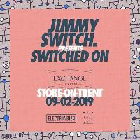 Jimmy Switch Presents Switched On