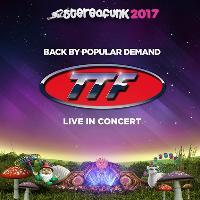 Stereofunk Festival 2017