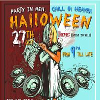 Halloween: Party in Hell or Chill in Heaven
