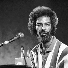 The Revolution Will Be Live: A Tribute to Gil Scott Heron Tickets | The Jazz Cafe London  | Thu 1st April 2021 Lineup