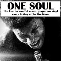 One Soul - Struttin featuring Lady C & Mike Ashley