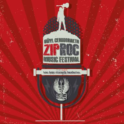Zip World Rocks / ZipRoc 2019