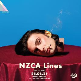 NZCA Lines *Cancelled*