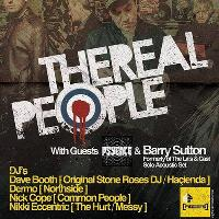 The Real People /Barry Sutton (La