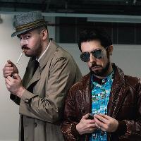 HOOPLA: Criminal Edinburgh Fringe Preview!