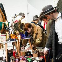 Hackney Flea-Mas Market