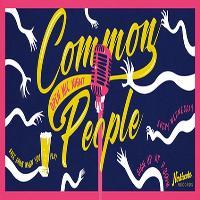 common people open mic night