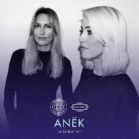 Third Eye Collective Pres ANEK