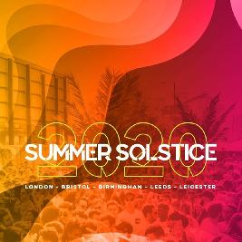 Summer Oldskool Outdoor Garage Rave - Bristol