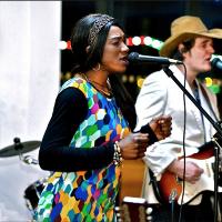 Sunday World Fusion with the Dakar Audio Club Trio