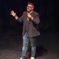 The Lichfield Comedy Festival
