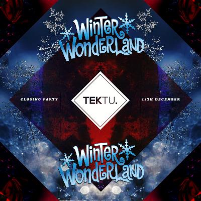 Tektu Winter Wonderland - Xmas Closing Special