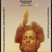 Sudanese Kitchen - Straight Outta Khartoum Food Pop Up