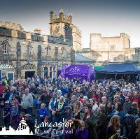 Lancaster Music Festival 2017