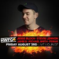 HWFG presents Jesse Bloch